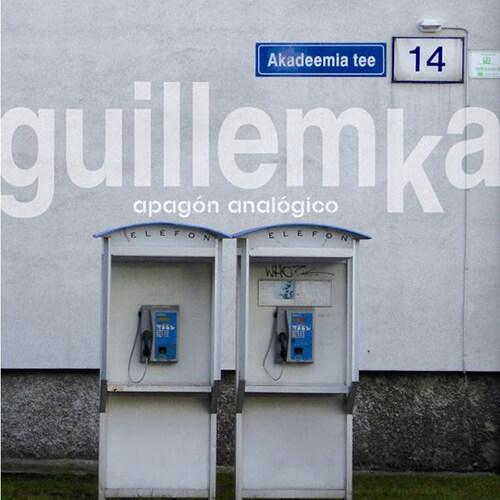 003-GUILLEMKA-Apagon-Analogico-Crossfade-Mastering