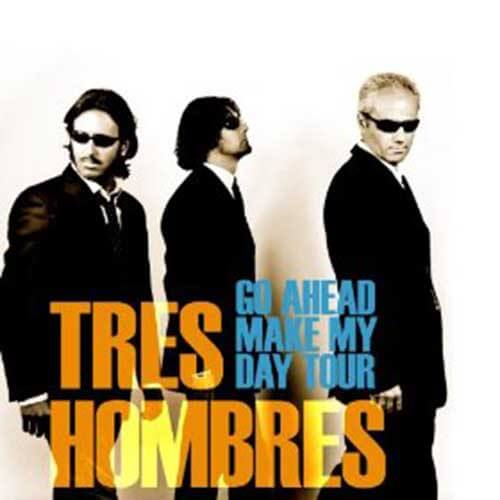 025-TRES-HOMBRES-Go-ahead-make-my-day-tour-Crossfade-Mastering