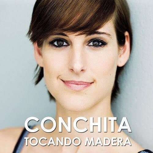 031-CONCHITA-Tocando-madera-Crossfade-Mastering
