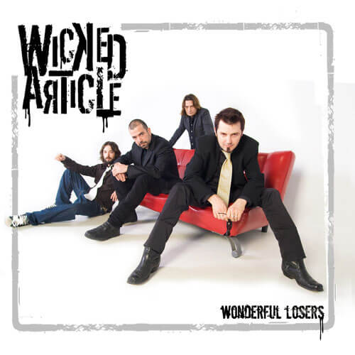 035-WICKED-ARTICLE-Wonderful-losers-Crossfade-Mastering