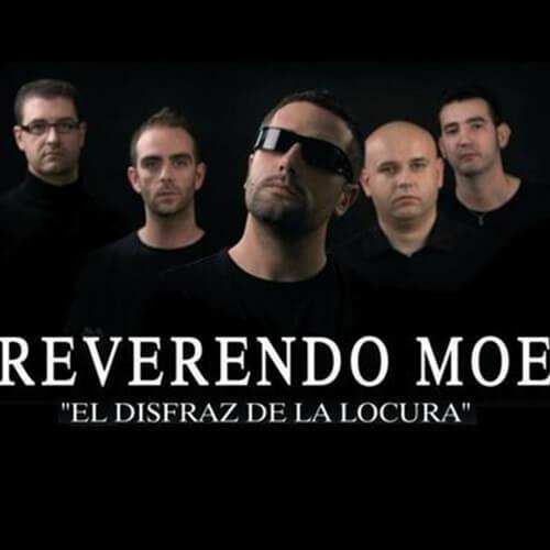 051-REVERENDO-MOE-El disfraz-de-la-locura-Crossfade-Mastering