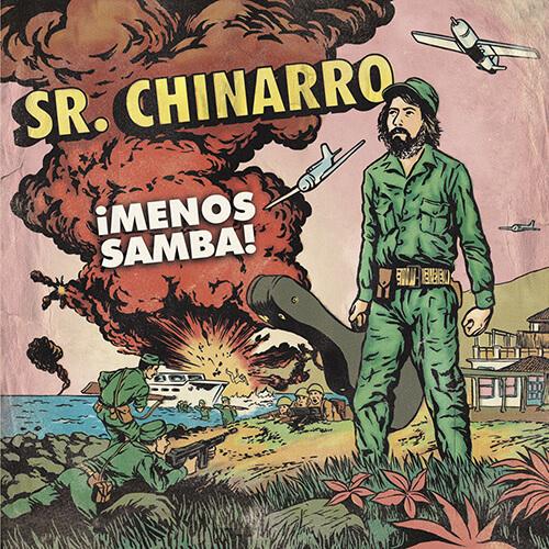 062-SR-CHINARRO-Menos-Samba-Crossfade-Mastering
