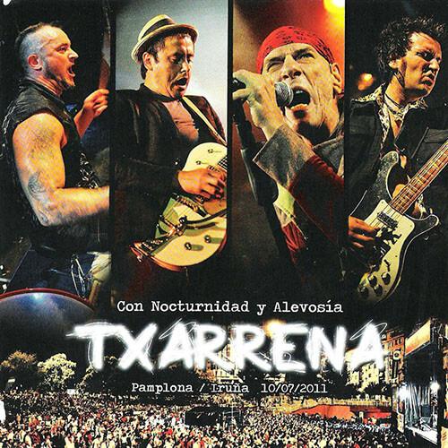 065-TXARRENA-Con-nocturnidad-y-alevosia-Crossfade-Mastering