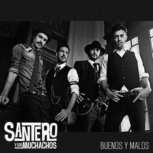 102-SANTERO-Y-LOS-MUCHACHOS-Buenos-y-malos-Crossfade-Mastering