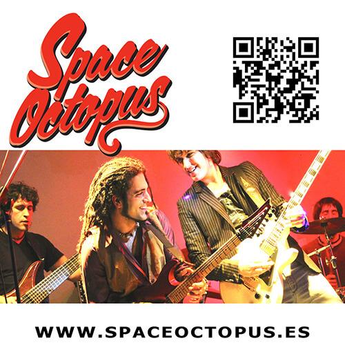 103-SPACE-OCTOPUS-Deshacer-el-mundo-Crossfade-Mastering