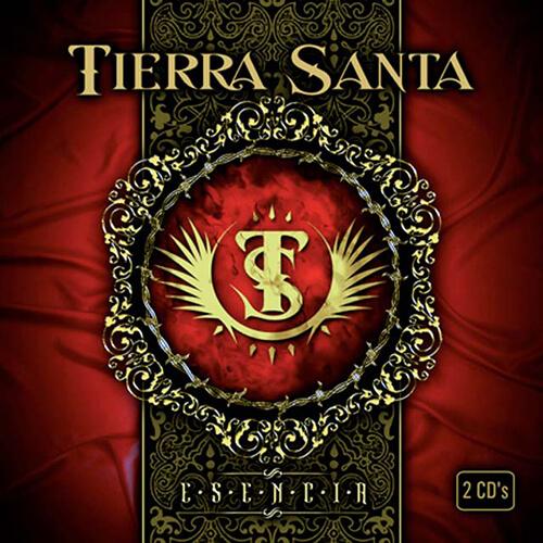 121-TIERRA-SANTA-Esencia-Crossfade-Mastering