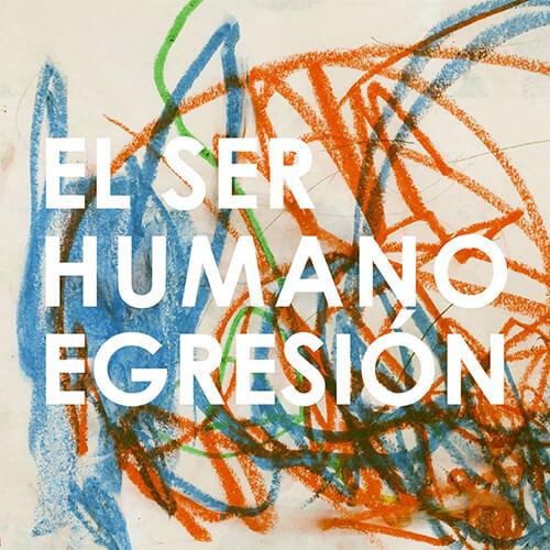 134-EL-SER-HUMANO-Egresion-Crossfade-Mastering
