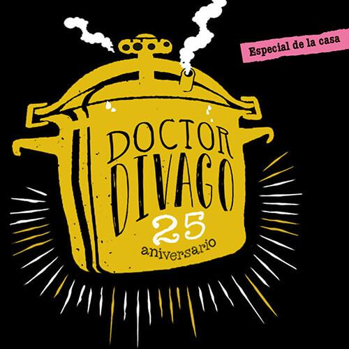 142-DOCTOR-DIVAGO-Especial-de-la-casa-Crossfade-Mastering
