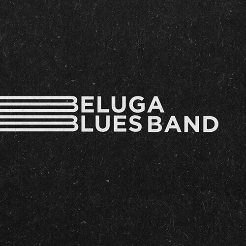 "Portada ""Beluga Blues Band"" BELUGA BLUES BAND"