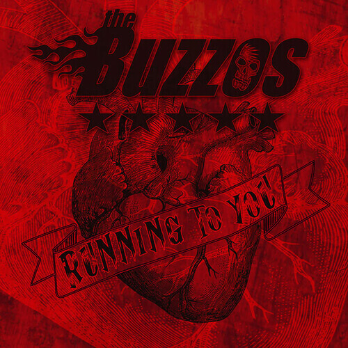 """Running to you"" THE BUZZOS"