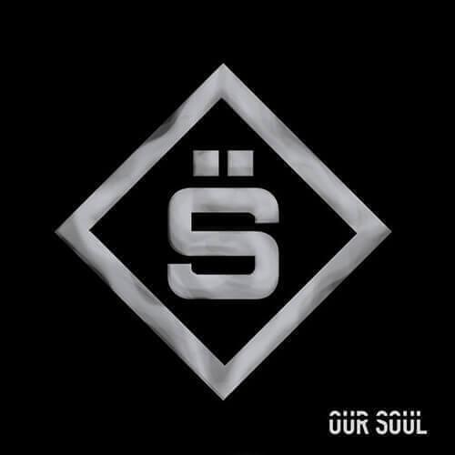 "Portada ""Our soul"" SAI SAI"