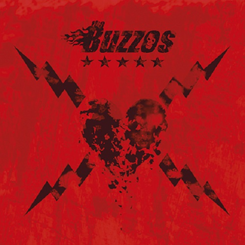 BUZZOS- RED