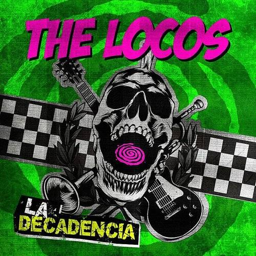 THE LOCOS- La decadencia
