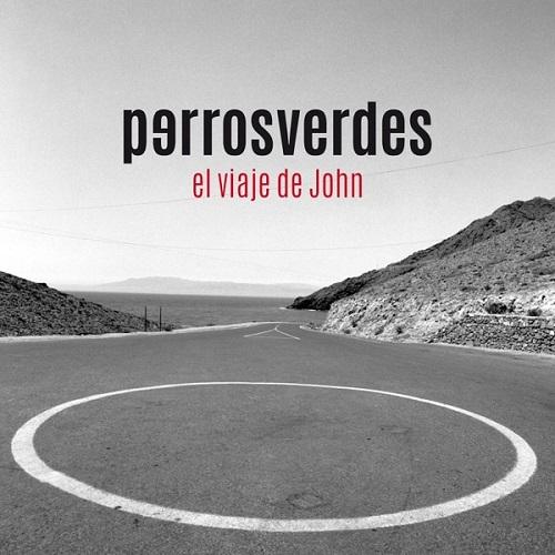 El viaje de John PERROS VERDES